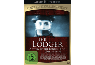 Novello, Ivor/Ault, Marie - Alfred Hitchcock - The Lodger - (DVD)