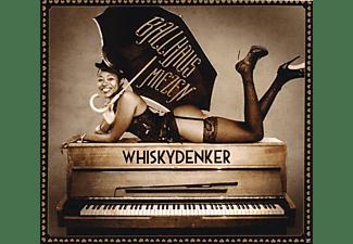 Whiskydenker - Ballhaus Miezen  - (CD)