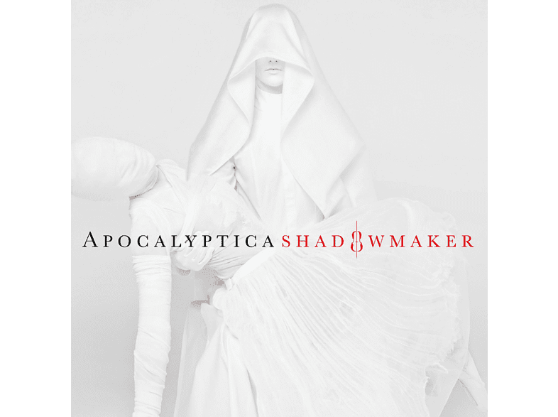 Apocalyptica - Shadowmaker (Limited Edition Mediabook) [CD]