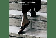 Kim Kashkashian, Kashkashian,Kim/Levin,Robert - ASTURIANA - SONGS FROM SPAIN AND ARGENTINA [CD]