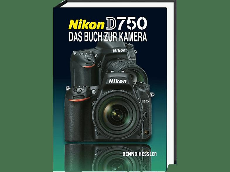 POS VERLAG Nikon D750 Kamerabuch