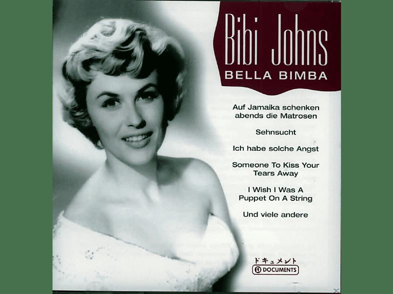 Bibi Johns - Bella Bimba [CD]