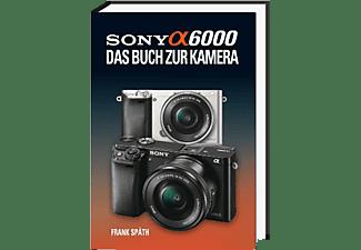 POS VERLAG 607195 Sony Alpha 6000, Kamerabuch