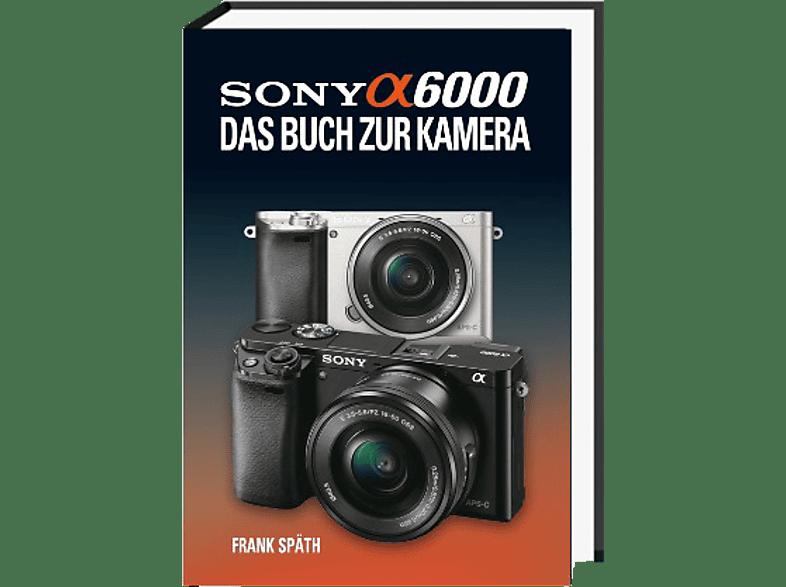 POS VERLAG 607195 Sony Alpha 6000 Kamerabuch