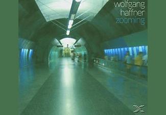 Wolfgang Haffner - Zooming  - (CD)