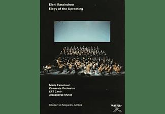 VARIOUS - Eleni Karaindrou - Elegy Of The Uprooting  - (DVD)
