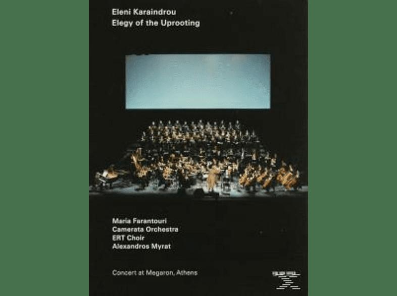 VARIOUS - Eleni Karaindrou - Elegy Of The Uprooting [DVD]