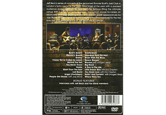 Jeff Beck - Performing This Week - Live At Ronnie Scott's  - (DVD)