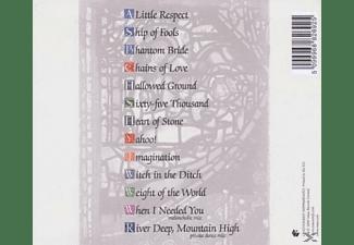 Erasure - The Innocents (21st Anniversary Edition)  - (CD)