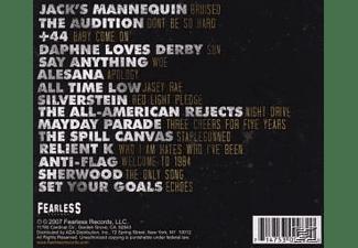 VARIOUS - Punk Goes Acoustic 2  - (CD)