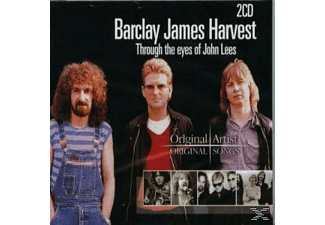 Barclay James Harvest - Original Artist Original Songs/Through The Eyes Of John Lees  - (CD)