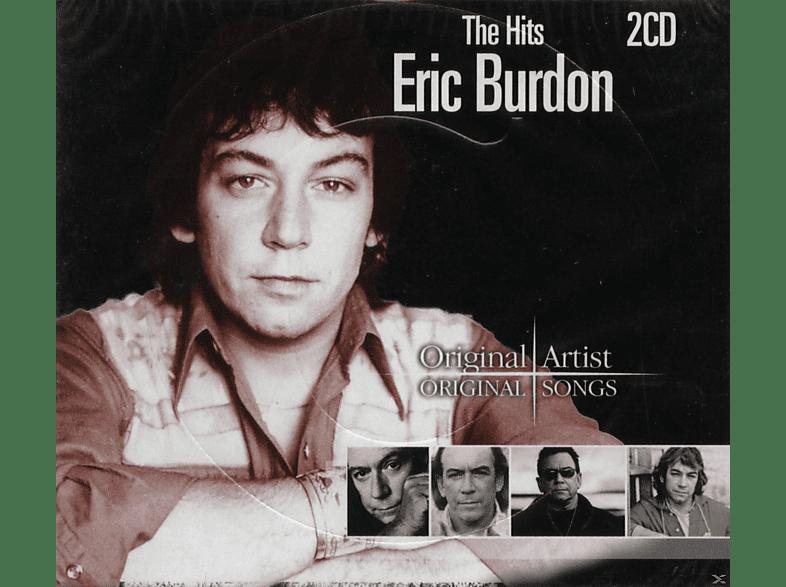 Eric Burdon - The Hits [CD]
