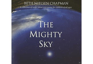Beth Nielsen Chapman - The Mighty Sky  - (CD)
