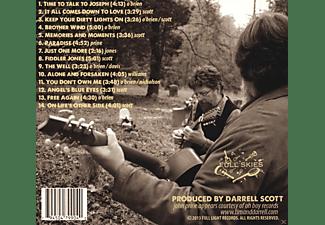 Tim O'brien, Darrell Scott - Memories & Moments  - (CD)
