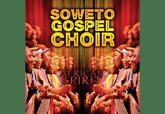 Soweto Gospel Choir - African Spirit  - (CD)