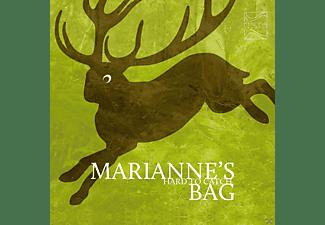 Marianne Keel - Marianne's Bag-Hard To Catch  - (CD)