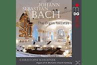 Christoph Schoener - Orgeltoccaten [SACD Hybrid]