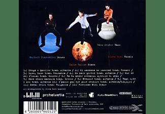 Elina / Quartet Duni - Lume,Lume  - (CD)