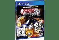 Pinball Arcade 2 [PlayStation 4]