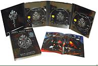 Axel Rudi Pell - Magic Moments [DVD]