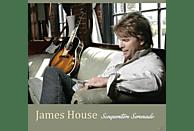 James House - Songwriters Serenade [CD]