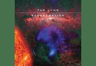 Lens - Regeneration  - (CD)