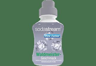 SODASTREAM 1521103490 Sirup Waldmeister ohne Zucker