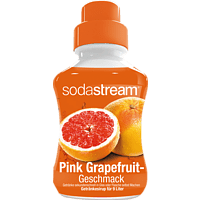 SODASTREAM 1021107492 Sirup Pink Grapefruit