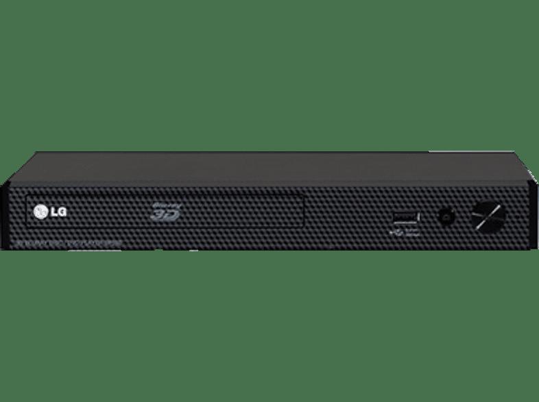LG BP450 Blu-ray Player (Schwarz)