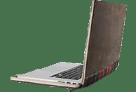 TWELVE SOUTH 12-1231 BookBook Notebooktasche, Bookcover, 15 Zoll, Braun