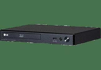LG ELECTRONICS Blu-Ray-Player BP250