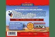 Yakari - (26)Hsp Tv-Das Schnellste Tier Der Prärie - (CD)