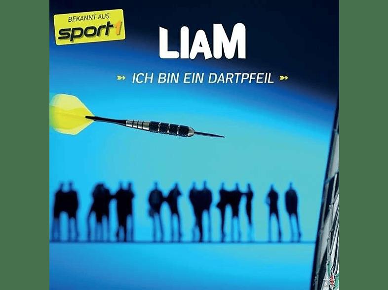 Liam - Ich Bin Ein Dartpfeil [Maxi Single CD]