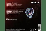 Brodinski - Brava [CD]