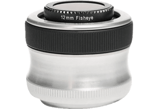 LENSBABY Protection Objectif Nikon (143738)