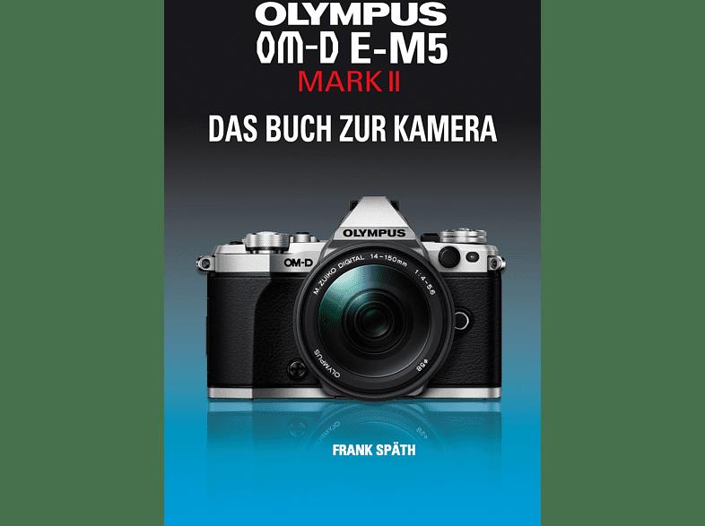 POS VERLAG Olympus OM-D E-M5 Mark II Kamerabuch