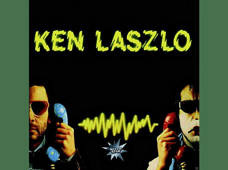 Ken Laszlo - Ken Laszlo [Vinyl]