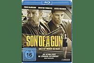 Son of a Gun [Blu-ray]