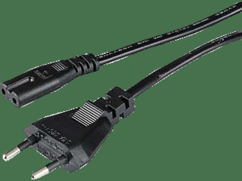 HAMA Câble d'alimentation secteur (75042141)