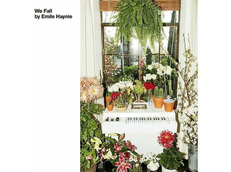 Emile Haynie, VARIOUS - We Fall [CD]