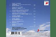 Daniel Ottensamer - My Vienna [CD]