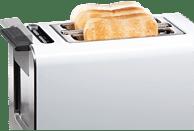 BOSCH TAT 8611 Toaster Weiß (860 Watt, Schlitze: 2)