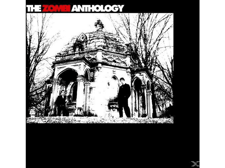 Zombi - The Zombi Anthology [CD]