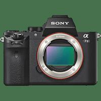 SONY Alpha 7 M2 Body (ILCE-7M2B) Systemkamera 24.3 Megapixel, 7,6 cm Display, WLAN