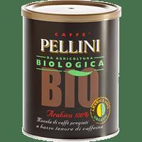 PELLINI CAFFEE BIO gemahlener Kaffee