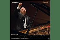 Boris Bloch - Annees De Pelerinage/Paraphrasen/Konzertetüden/+ [CD]