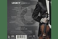 David Garrett - Legacy (Deluxe Edition) [CD + DVD Video]
