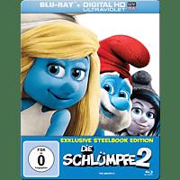 Die Schlümpfe 2 (Steelbook Edition) [Blu-ray]