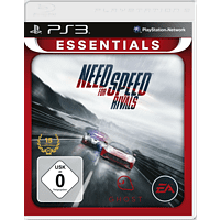 Need for Speed Rivals - [PlayStation 3]