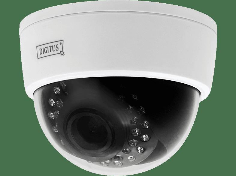DIGITUS DN 16038 IP-Deckenkamera